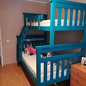 Для дома и интерьера handmade. Livemaster - original item Bunk bed. Handmade.