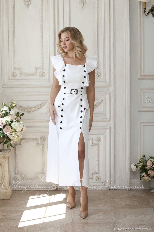 Dress ' Contrast image', Dresses, St. Petersburg,  Фото №1