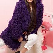 Fur Coats handmade. Livemaster - original item The coat of the llama. Coat. To buy a fur coat. Fur coat women`s. The coat of the llama. Lama.. Handmade.
