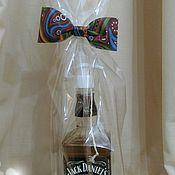 """Сувениры и подарки ручной работы. Ярмарка Мастеров - ручная работа жидкое мыло в бутылке """"Jack Daniels"""". Handmade."""