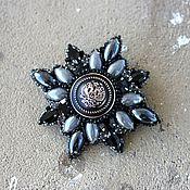Украшения handmade. Livemaster - original item Brooch-pendant of the order of the