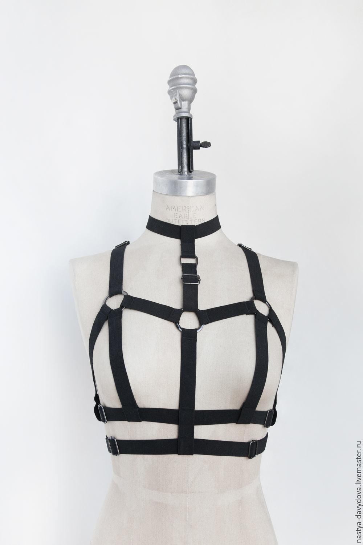 Baldric bandage CUARTO – shop online on Livemaster with shipping ...