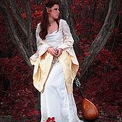 """Одежда ручной работы. Ярмарка Мастеров - ручная работа Платье в средневековом стиле """"Medieval"""". Handmade."""