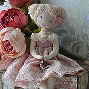 Куклы и игрушки ручной работы. Ярмарка Мастеров - ручная работа Кокетка. Handmade.
