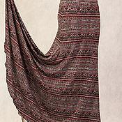 """Одежда ручной работы. Ярмарка Мастеров - ручная работа Юбка """"Africa"""" для tribal, фламенко. Handmade."""
