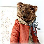 Куклы и игрушки ручной работы. Ярмарка Мастеров - ручная работа Edvard. Handmade.