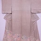 Винтаж handmade. Livemaster - original item Vintage clothing: Real kimonos