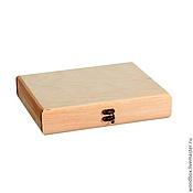 Материалы для творчества handmade. Livemaster - original item 24205 Box blanks for decoupage painting 24 20 5 cm. Handmade.