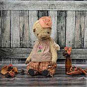 Куклы и игрушки ручной работы. Ярмарка Мастеров - ручная работа Дина. Handmade.