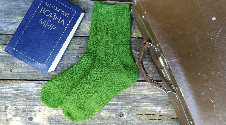 Мужские носки, Носки, Москва, Фото №1