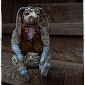 Кролик Бади
