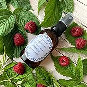 Косметика ручной работы handmade. Livemaster - original item Wild raspberries, natural Raspberry forest. Handmade.