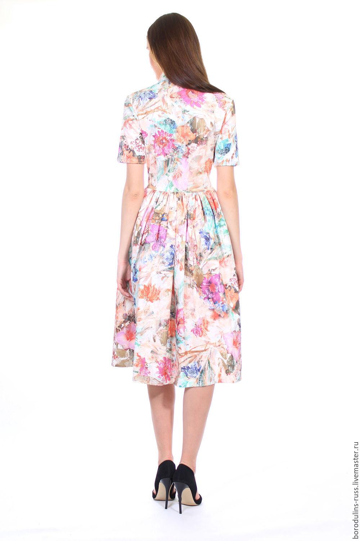 Магазин женских платьев с доставкой