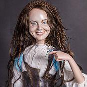 Куклы и игрушки ручной работы. Ярмарка Мастеров - ручная работа Кукла портретная по фото. Handmade.