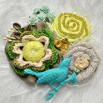 Украшения и игрушки от Натальи (LiVaNa) - Ярмарка Мастеров - ручная работа, handmade