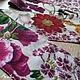 Пояс платья - струящийся и очень роскошный! Авторская одежда. Светлана Семёнова.
