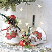 Сувениры и подарки handmade. Livemaster - original item Musical bell