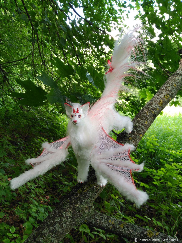 Дра-кошка Аврора, Мягкие игрушки, Пущино,  Фото №1
