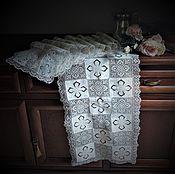 """Винтаж ручной работы. Ярмарка Мастеров - ручная работа Старинный набор """"Шахматная королева"""". Handmade."""