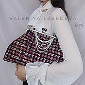 Сумки и аксессуары handmade. Livemaster - original item Classic Chanel tweed bag. Handmade.