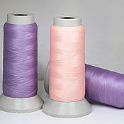 Нитки ручной работы. Ярмарка Мастеров - ручная работа Нитки для машинной вышивки, светящиеся в темноте. Handmade.
