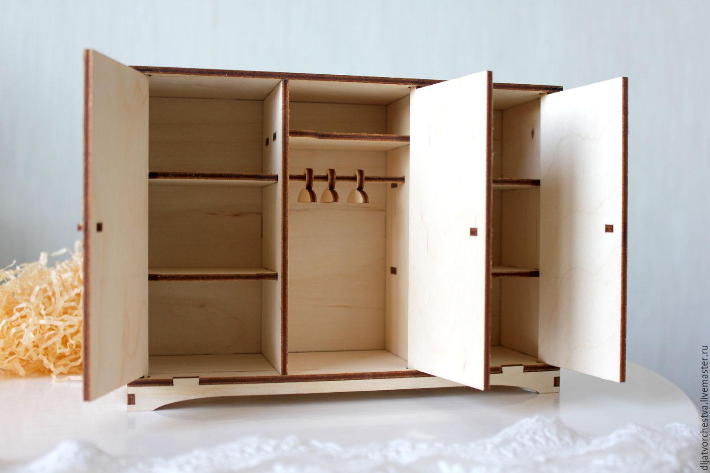 Мебель шифоньеры