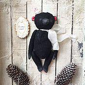 Куклы и игрушки ручной работы. Ярмарка Мастеров - ручная работа Бонни Резерв. Handmade.