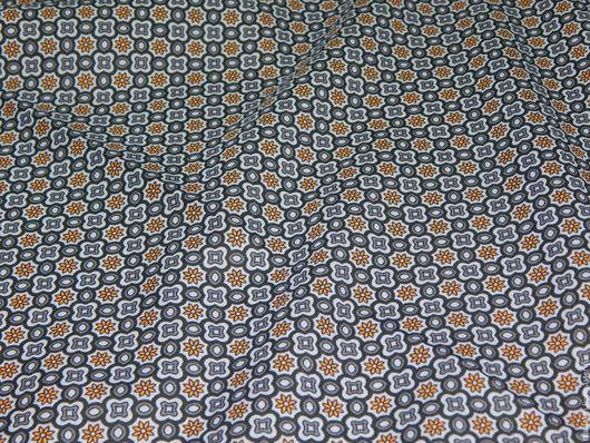 Шитье ручной работы. Ярмарка Мастеров - ручная работа. Купить Ткань хлопковый батист Paul Smith (2), Италия. Handmade.