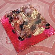 Фен-шуй и эзотерика ручной работы. Ярмарка Мастеров - ручная работа Пирамида золотое сечение. Handmade.