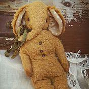 Куклы и игрушки ручной работы. Ярмарка Мастеров - ручная работа Слоник-примитив. Handmade.