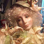 Куклы и игрушки ручной работы. Ярмарка Мастеров - ручная работа Ваниль. Handmade.