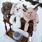Куклы и игрушки ручной работы. Ярмарка Мастеров - ручная работа Плюшевые игрушки Чудесантики. Handmade.