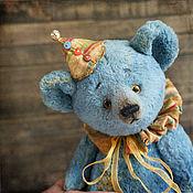 Мишки Тедди ручной работы. Ярмарка Мастеров - ручная работа Blue Dream. Handmade.
