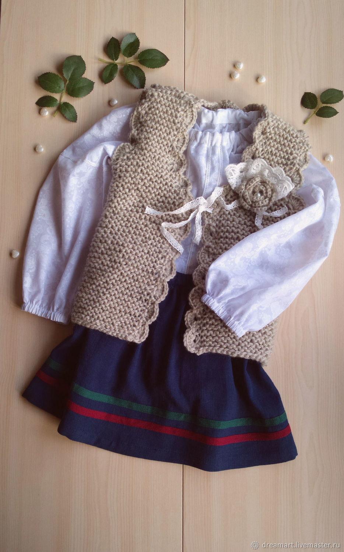 Комплект одежды: Русский бохо, Комплекты одежды, Краснодар,  Фото №1