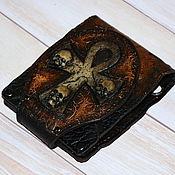 Субкультуры handmade. Livemaster - original item Male pormon . Ankh. Handmade.