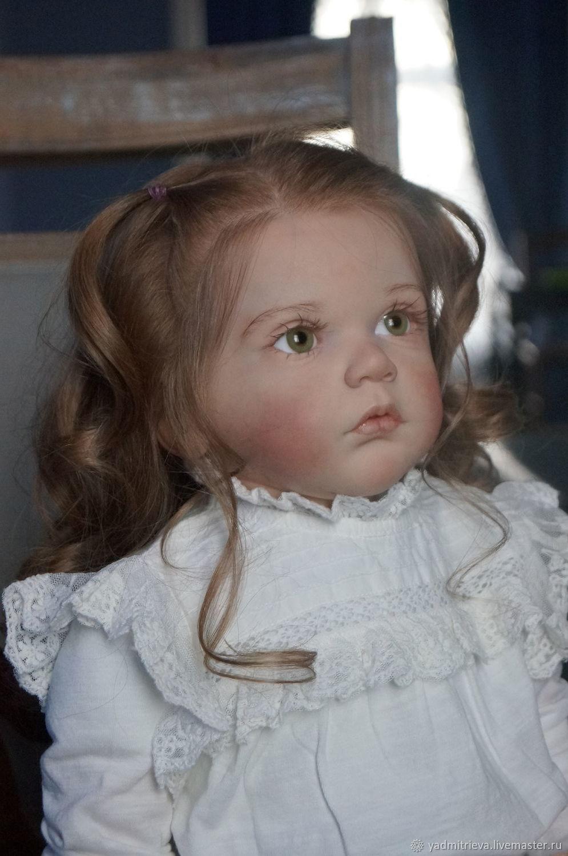 Кукла реборн Матиа 4( Mattia? Gudrun Legler), Куклы, Челябинск, Фото №1
