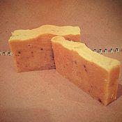 """Косметика ручной работы. Ярмарка Мастеров - ручная работа """"Долька"""", натуральное мыло с нуля. Handmade."""