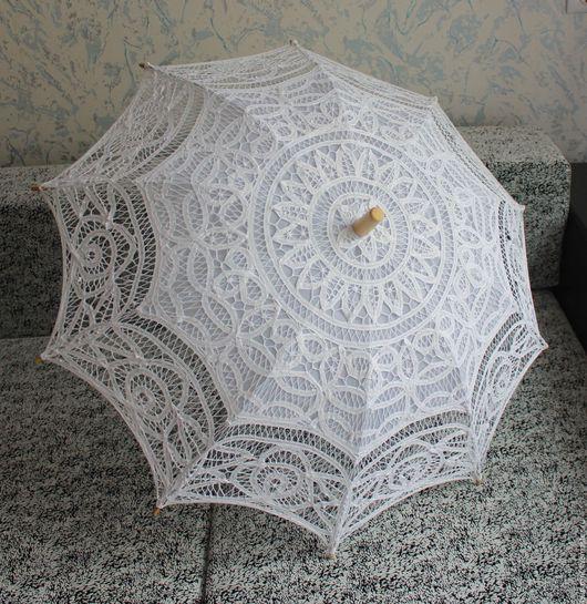 Зонт от солнца.