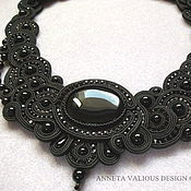 Украшения handmade. Livemaster - original item Necklace Lilith -2. Handmade.