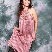 Одежда ручной работы. Ярмарка Мастеров - ручная работа Розовое конфетти. Handmade.