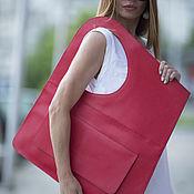 Сумки и аксессуары handmade. Livemaster - original item Bag. Bag made of genuine leather - BA0862LD. Handmade.