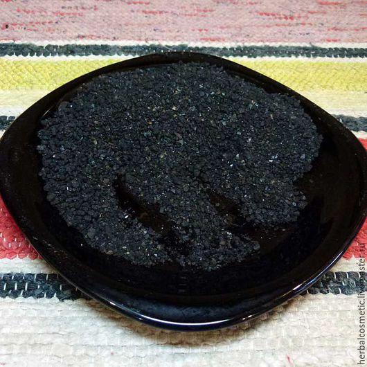 Четверговая соль (чёрная соль)