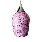 Для дома и интерьера handmade. Livemaster - original item The Bud lampshade, hand made ceramics. Handmade.