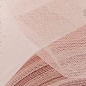 Материалы для творчества ручной работы. Ярмарка Мастеров - ручная работа Фатин еврофатин (шир. 3м) (ед56). Handmade.