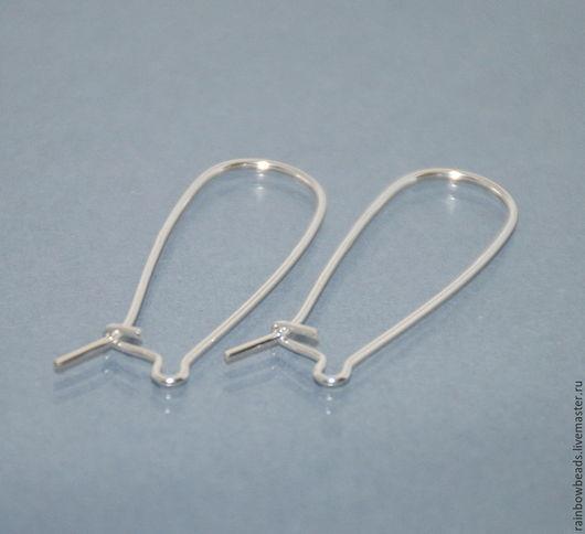 швензы для серег; серебряные швензы; швензы серебро; серебро 925; серьги своими руками; швензы серебряные; купить швензы серебряные