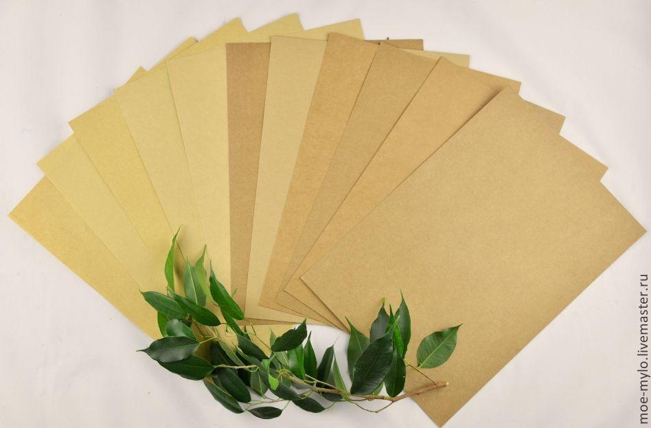 Здоровье, плотный картон для открыток