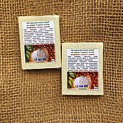 Косметика ручной работы handmade. Livemaster - original item Coffee scrub soap with white clay on the herbs of the Altai Mountains. Handmade.