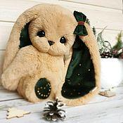 Мишки Тедди ручной работы. Ярмарка Мастеров - ручная работа Зайка. Handmade.
