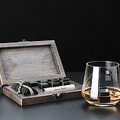 Подарочные боксы ручной работы. Ярмарка Мастеров - ручная работа Подарочный набор для мужчины GREEN EDITION. Handmade.