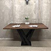 Для дома и интерьера handmade. Livemaster - original item Hannibal table. Handmade.